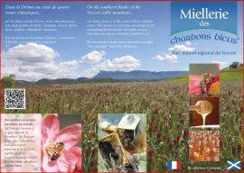 capture miellerie leaflet