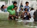 Inondations au Kerala Août 2018